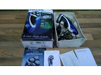 Philips cordless shaver pt720 never used just box opened! Can deliver or post!