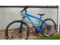 mountain bike diamondback sync 4