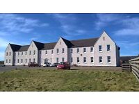 Mixture of 1,2 and 3 bedroom Flats Available immediately.