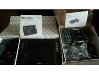 Portable tv and freeview