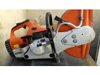 stihl ts400 quick cut