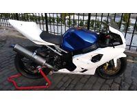 Track/Race bike GSXR 750 K4 2004 Suzuki Honda Kawasaki Yamaha
