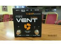 Neo Mini Vent for organ