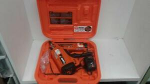 Paslode Cordless Finish Nailer. We Sell Used Power Tools. (#44939) NR1112482