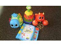 Baby toy bundle little tikes