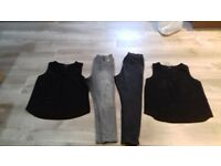 Ladies clothing bundle size 14 - 16 (some items brand new) 23 items