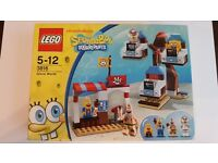 LEGO 3816 - Spongebob Glove World