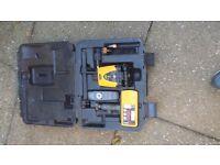 Stanley Rl100 laser kit