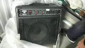 Torque Celestion TK 50 Plus amp