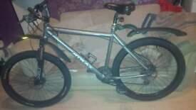 mtrax mens mountion bike