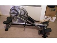 Collapsible rowing machine for sale