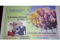 ASTAKIN - trustful CLEANING service for HOME and OFFICE. PROFESSIONAL QUALITY in Beeston &Nottingham