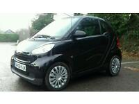 Smart ForTwo pure 1.0 petrol