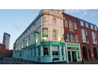 Bar Staff required full time for large pub & restaurant in Portsmouth