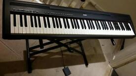 Yamaha Stage Digital Piano - 88 Weighted Keys (Lightweight)