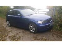BMW 1 series 2.0 D
