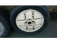 Mk1 astra/mk2 cavalier wheels