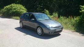 Ford focus st 170 2003 £850 ono
