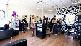 Salon Junior/Trainee Stylist Required for Busy Hair Salon in Alwoodley