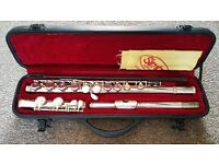 Flute for sale - Simba instruments