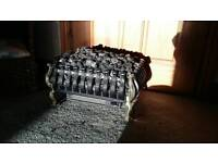 Electric Coal Effect Fire Basket