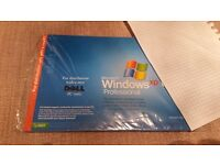Sealed Windows Xp professional Renistallation CD with service pack 2 for Dell computers only.