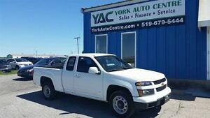 2009 Chevrolet Colorado LT Ext Cab Auto, A/C & Cruise