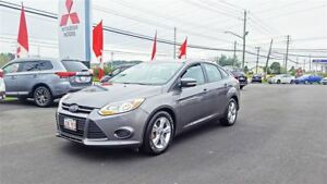 2013 Ford Focus SE - only $87 BIWEEKLY!