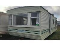 WEST COAST Caravan Co. Caravans from £ 850 Willerby Herold 30'x10' 2bedroom