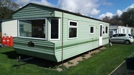 Willerby Kestral, 1 bedroom. To be sold on or off park.
