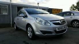 2008 (58) Vauxhall Corsa 1.3 Cdti Active**ONLY 40K, FULL HISTORY, 12 MONTHS MOT, 2 KEYS**