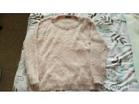 Size 12 ladies jumpers