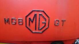 MGB GT