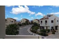 Holiday Rentals in Northern Cyprus, 3 bed. villa close to Mediterranean Sea, communal pool, etc.