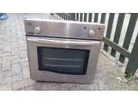 FREE New World E60CM oven - for parts/repair