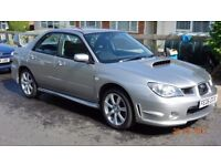 Subaru Impreza WRX SL 2006 *Low Tax Band* 11 Months MOT.