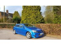 2005 VAUXHALL ASTRA VXR 2.0 TURBO NATIONWIDE DELIVERY CREDIT CARD FACILITY GURANTEED £200 PX VALUE