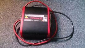 24V 1000W Sterling Power Digital Quasi Sine Wave Inverter