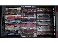 261 DVDs + Box Sets - Bulk Sale.
