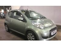 2010 Citroen C1 1.0L, VTR+ Good Service History & 42 Point AA Inspection pass 15/10/17 MOT'ed 1 year