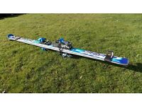 DYNASTAR Course World Cup GS race skis - ex Dave Ryding