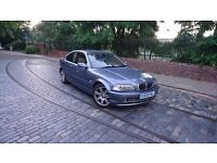 Bmw. 330 ci full lether