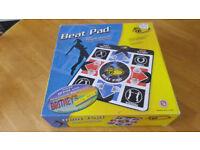 Mad Catz Beat Pad PS1 PS2 PlayStation Dance Pad,