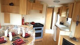 Cheap Static Caravan For Sale, Morcambe Bay