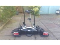 thule velo compact 925 bike rack