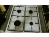 Gaz cooker