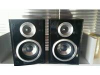 Logiki speakers 8 ohm in used condition! working order! Can deliver or post! Thank you