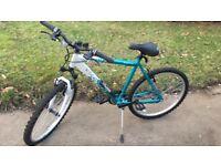 """20"""" Apollo Twilight Mountain bike (Excellent condition)"""