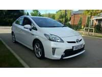 TOYOTA PRIUS 2012 T SPIRIT MODEL **UK CAR** ##1 OWNER FROM BRAND NEW##