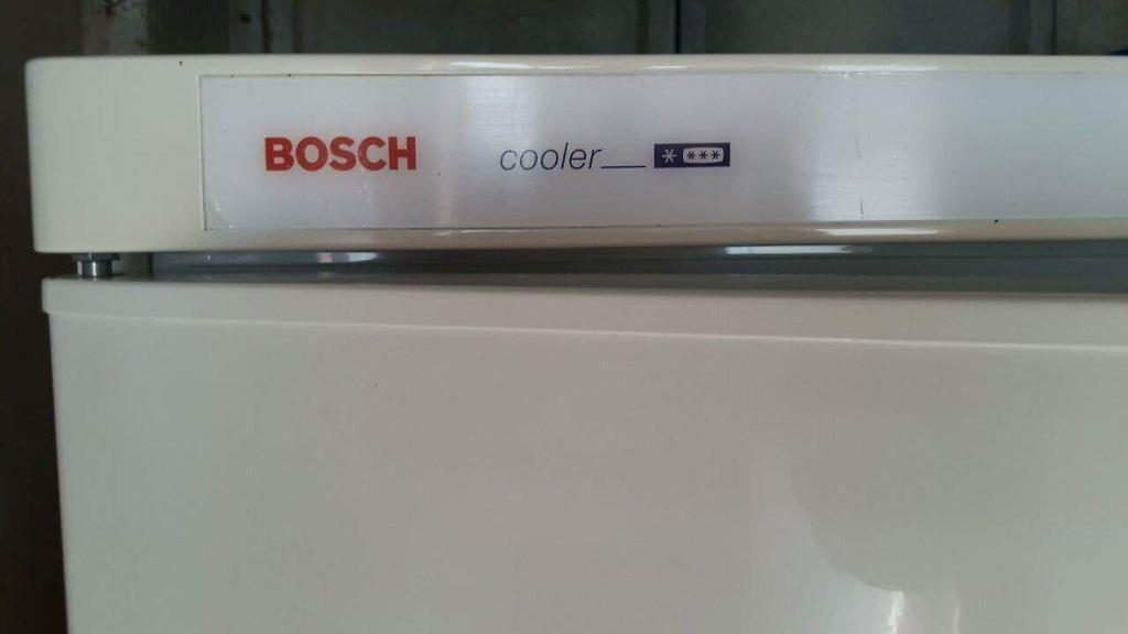 Bosch Fridge Frezer!